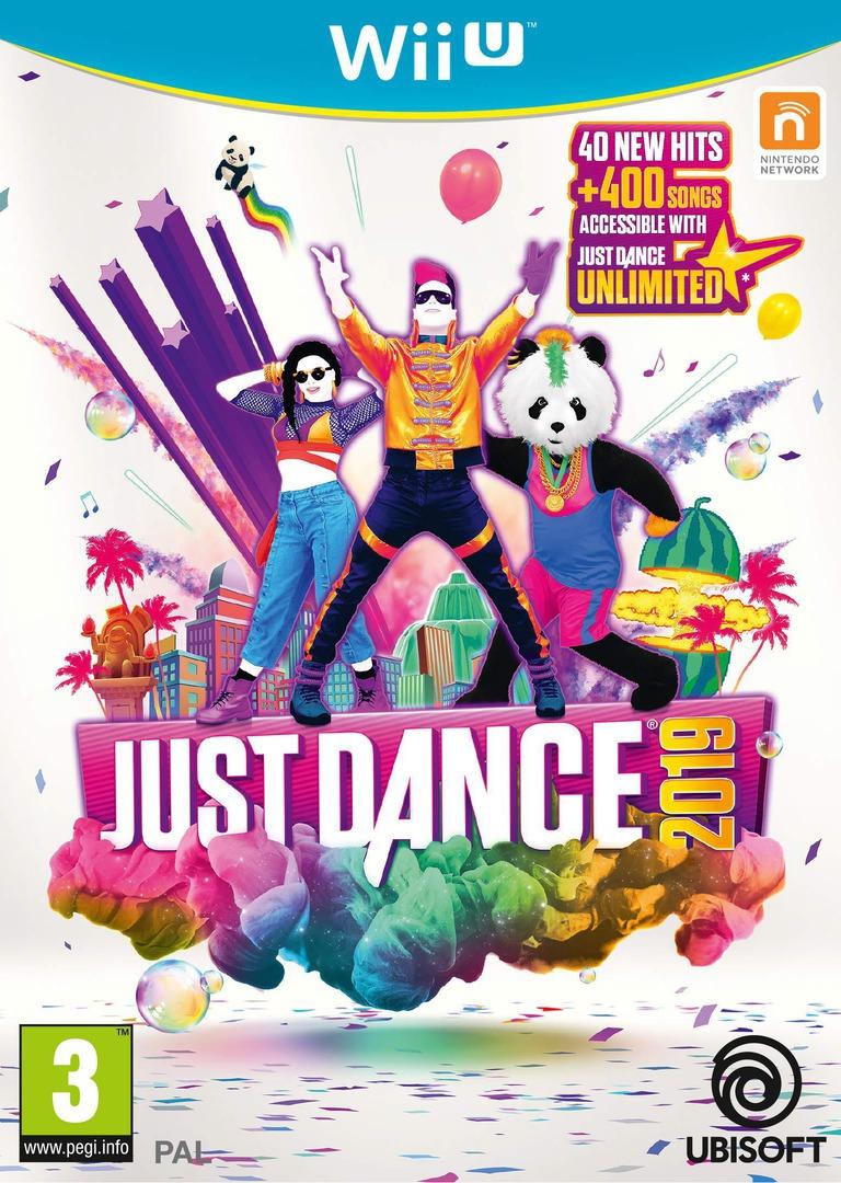 Just Dance 2019 WiiU coverHQ (HJDP41)