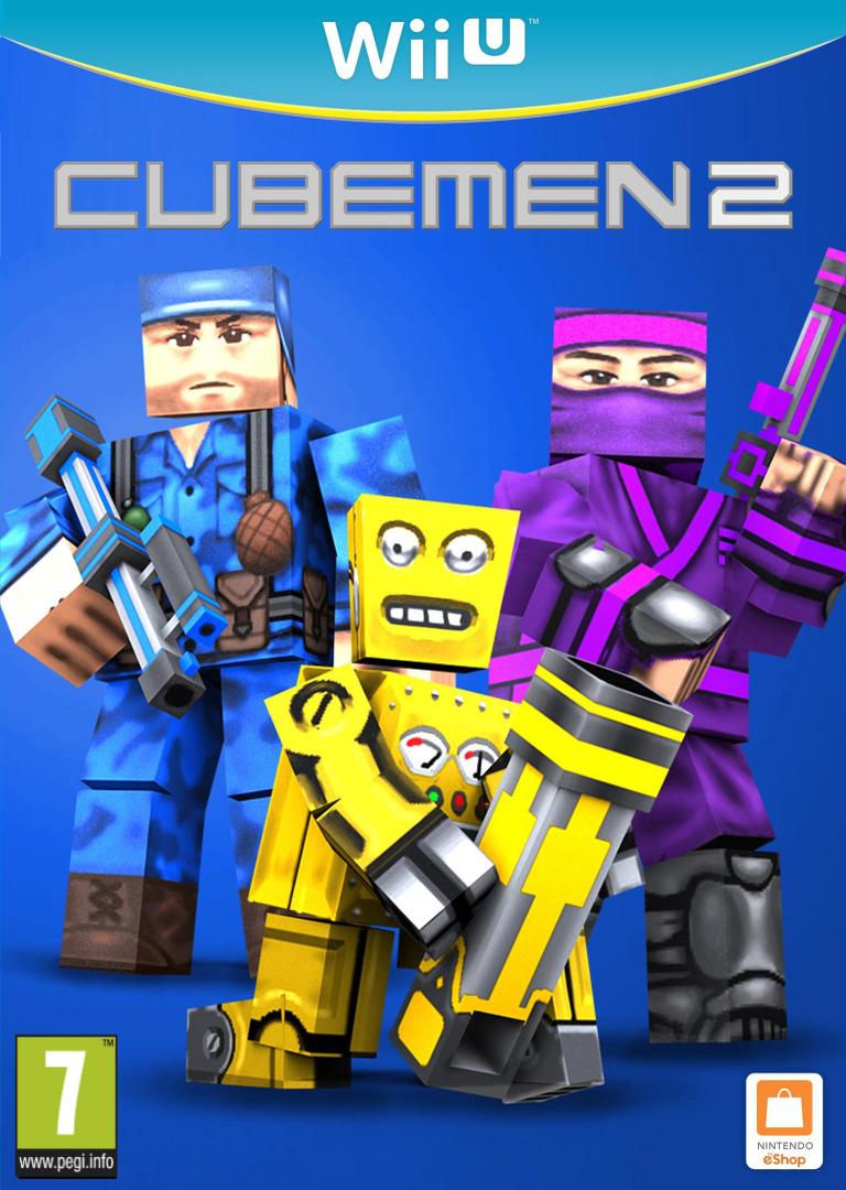 Cubemen 2 WiiU coverHQ (WANP)