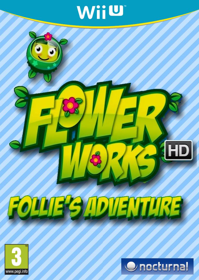 Flowerworks HD: Follie's Adventure WiiU coverHQ (WFWP)