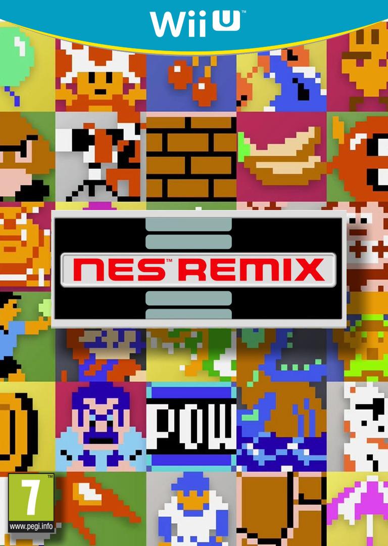 NES Remix WiiU coverHQ (WMGP)