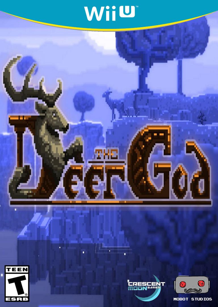 The Deer God WiiU coverHQ (AA3E)