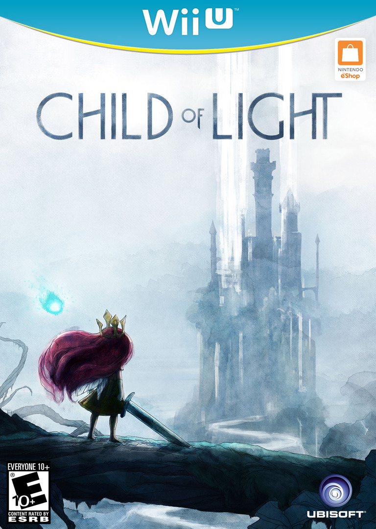 ACLE - Child of Light
