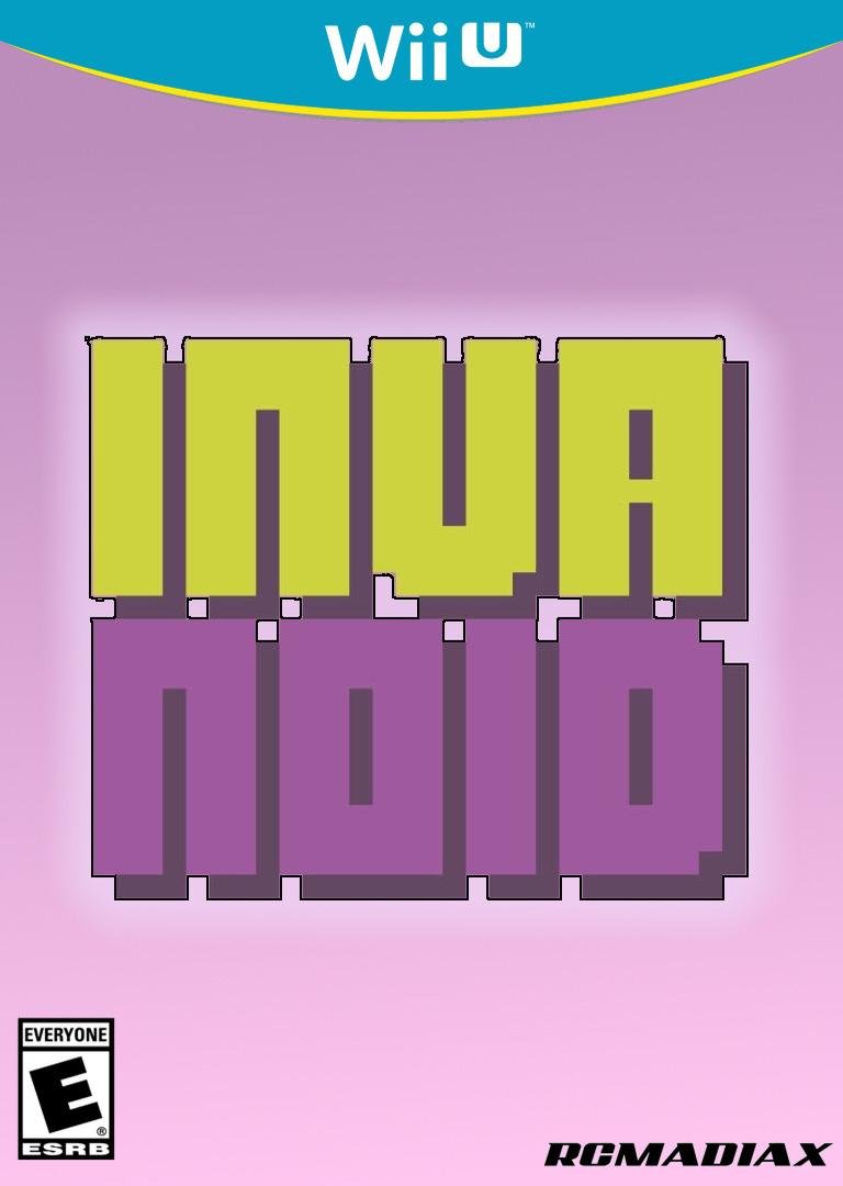 INVANOID WiiU coverHQ (AJYE)