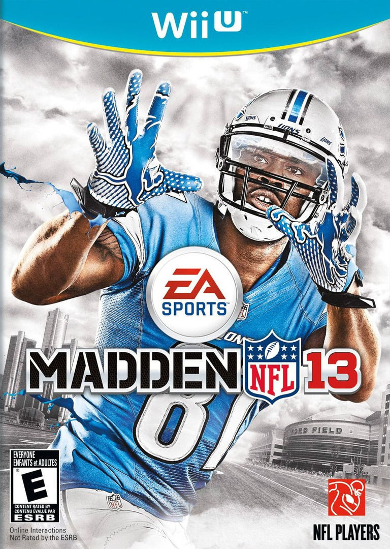 Madden NFL 13 WiiU coverHQ (AMDE69)