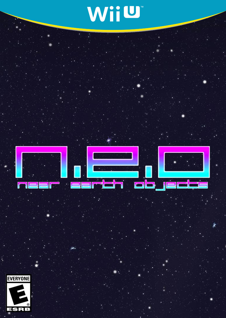 Near Earth Objects WiiU coverHQ (ANHE)