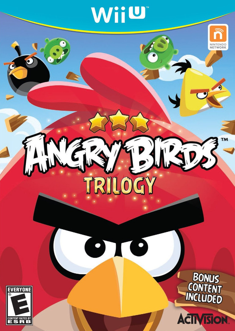 Angry Birds Trilogy WiiU coverHQ (ANRE52)