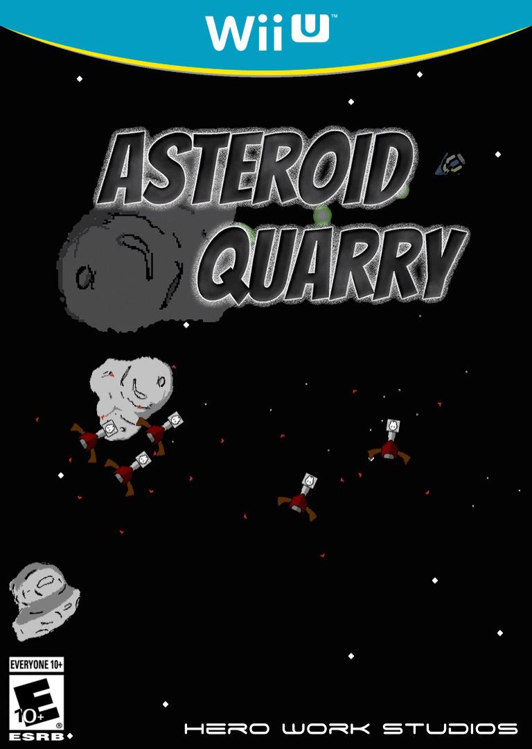 Asteroid Quarry WiiU coverHQ (AQYE)