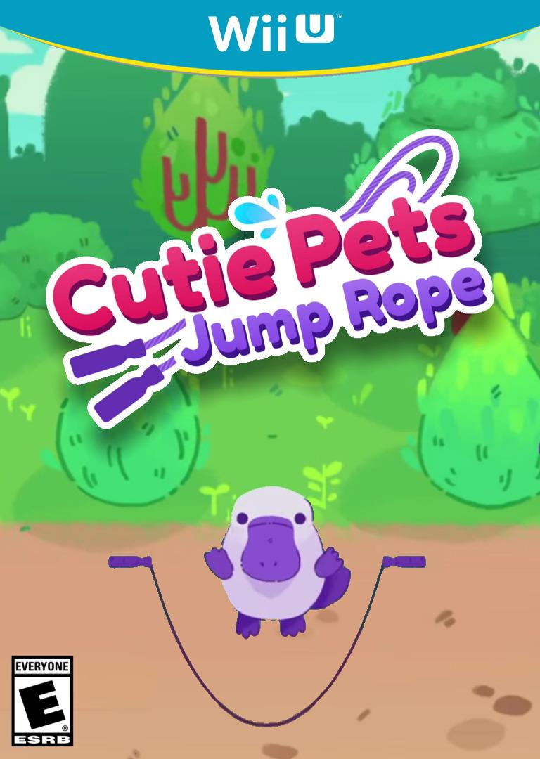 Cutie Pets Jump Rope WiiU coverHQ (AR3E)