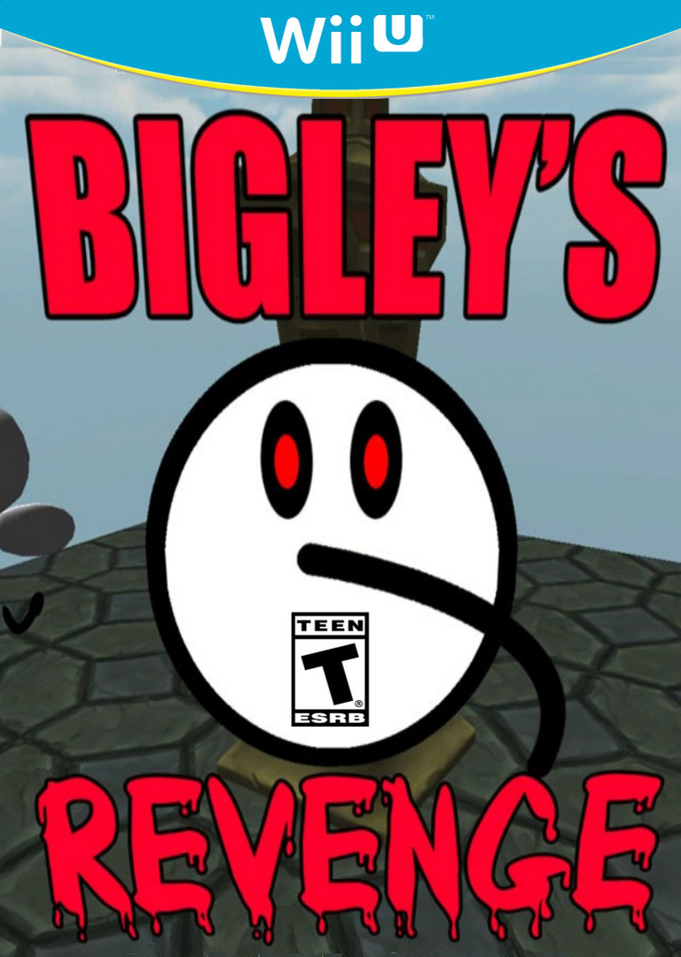 Bigley's Revenge WiiU coverHQ (AT3E)