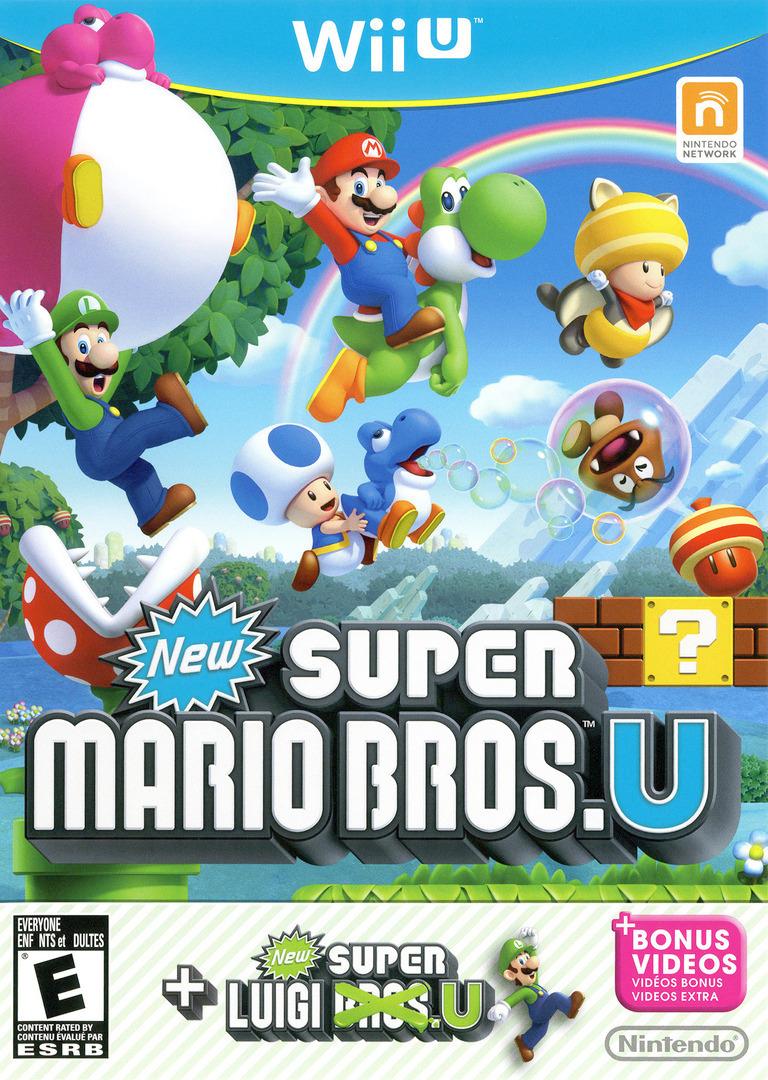 New Super Mario Bros. U + New Super Luigi U WiiU coverHQ (ATWE01)