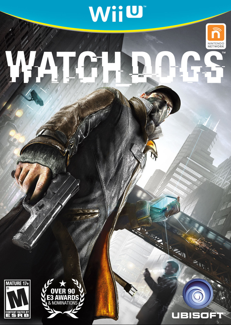 Watch Dogs WiiU coverHQ (AWCE41)