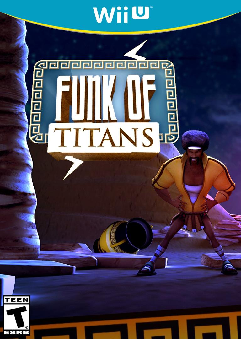 Funk of Titans WiiU coverHQ (BFSE)