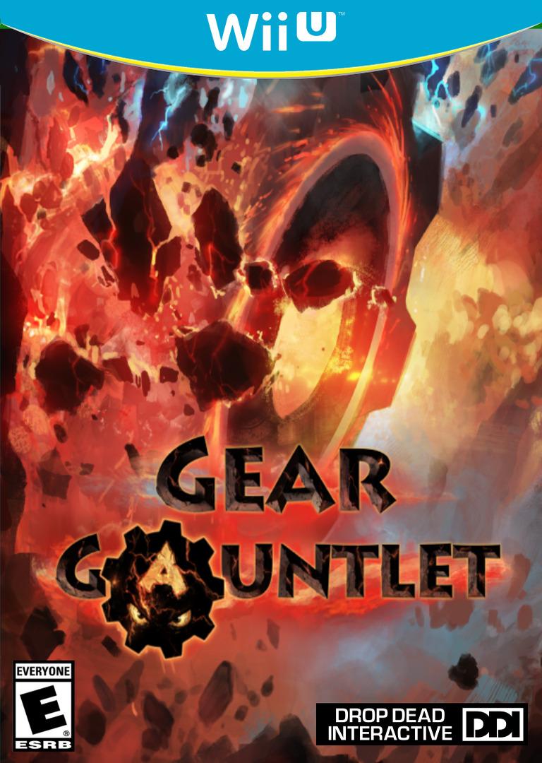 Gear Gauntlet WiiU coverHQ (BGGE)