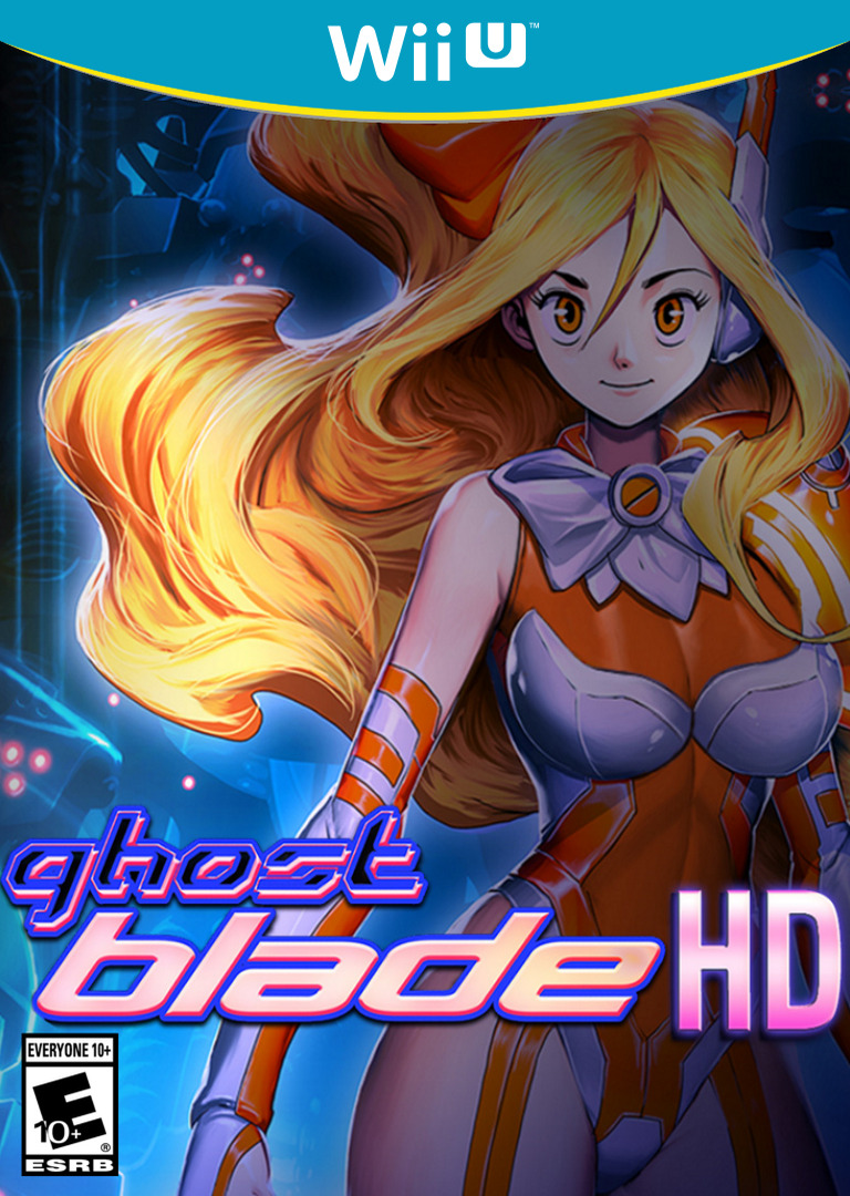 Ghost Blade HD WiiU coverHQ (BGHE)