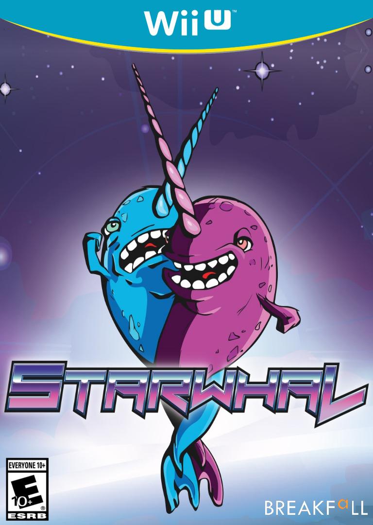 STARWHAL WiiU coverHQ (BJTE)