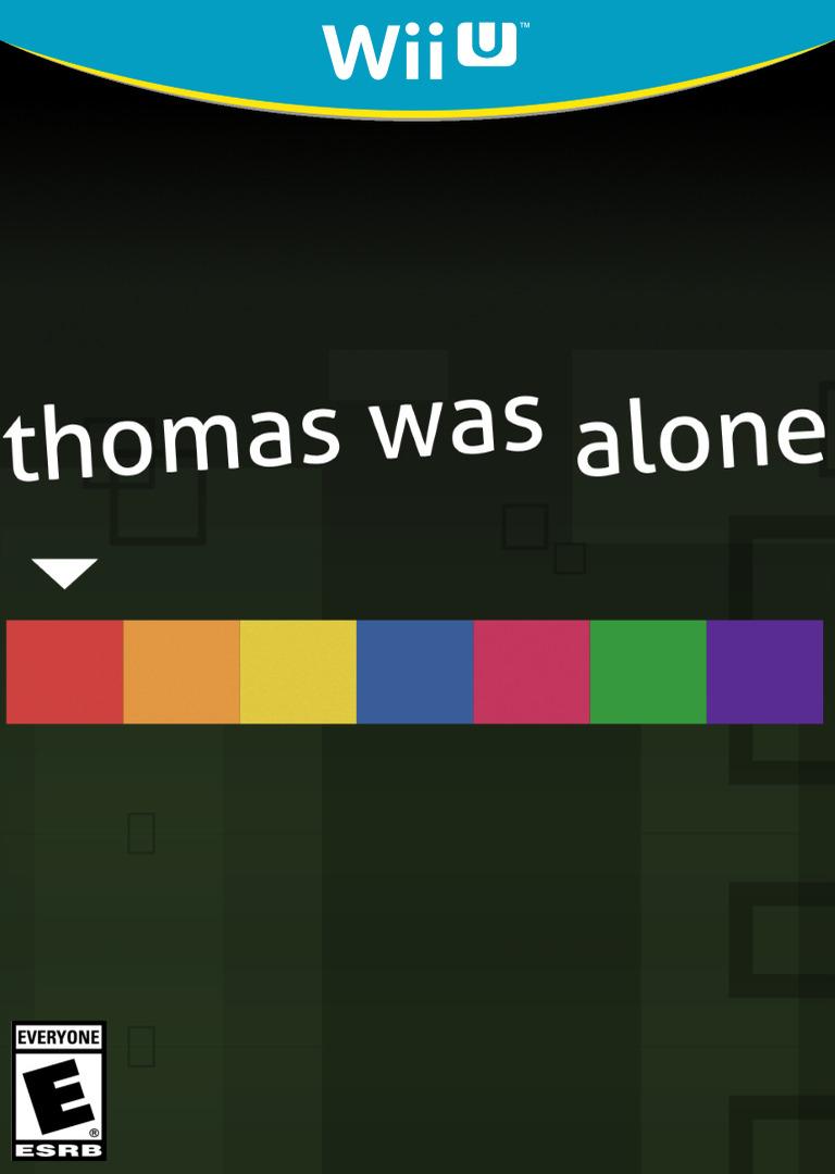 Thomas Was Alone WiiU coverHQ (BTWE)