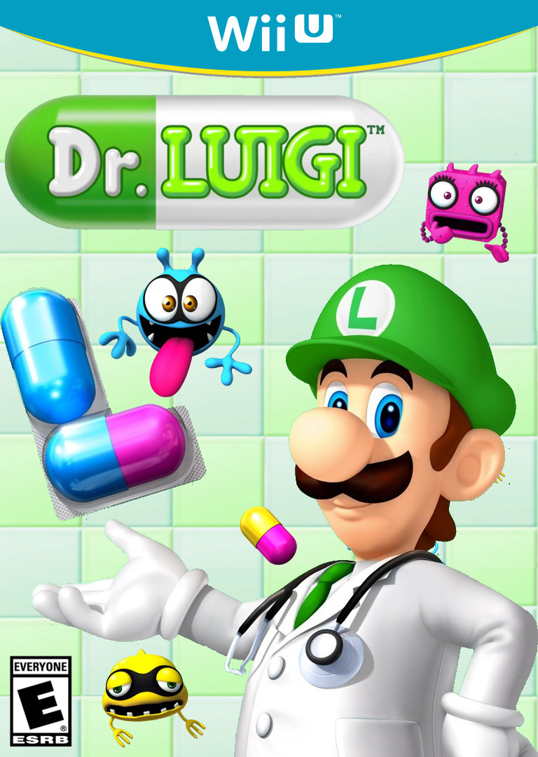Dr. Luigi WiiU coverHQ (WAQE)