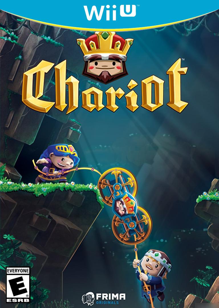 Chariot WiiU coverHQ (WC4E)