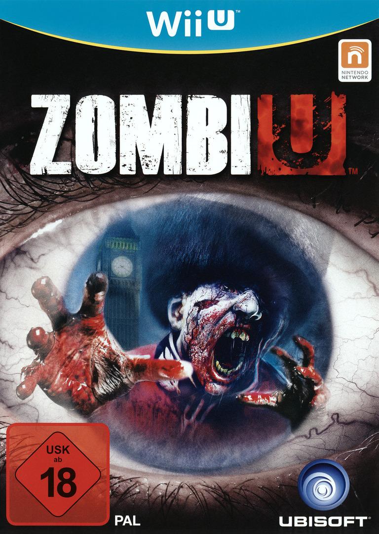 ZombiU WiiU coverHQ2 (AZUD41)