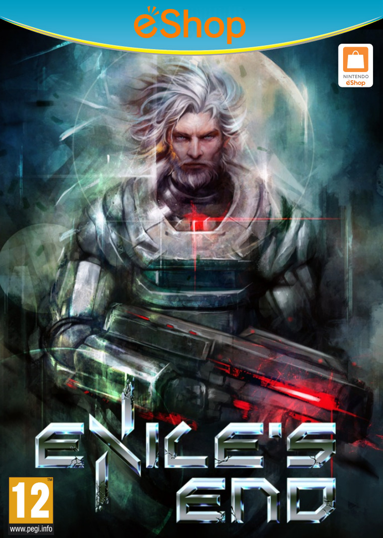 Exile's End WiiU coverHQ2 (AE4P)