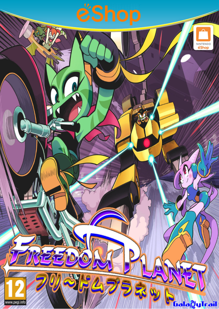 Freedom Planet WiiU coverHQ2 (AFEP)