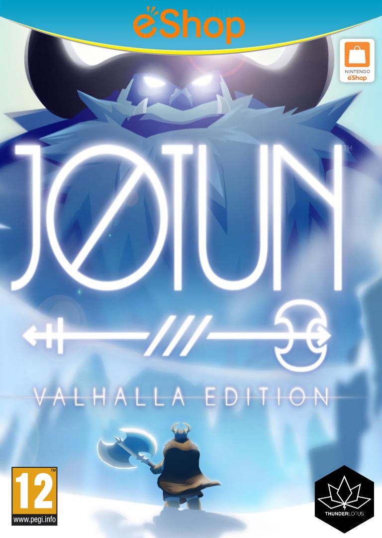 Jotun: Valhalla Edition WiiU coverHQ2 (AJVP)