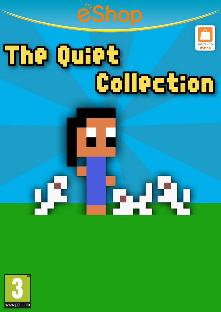 The Quiet Collection WiiU coverHQ2 (AQCP)