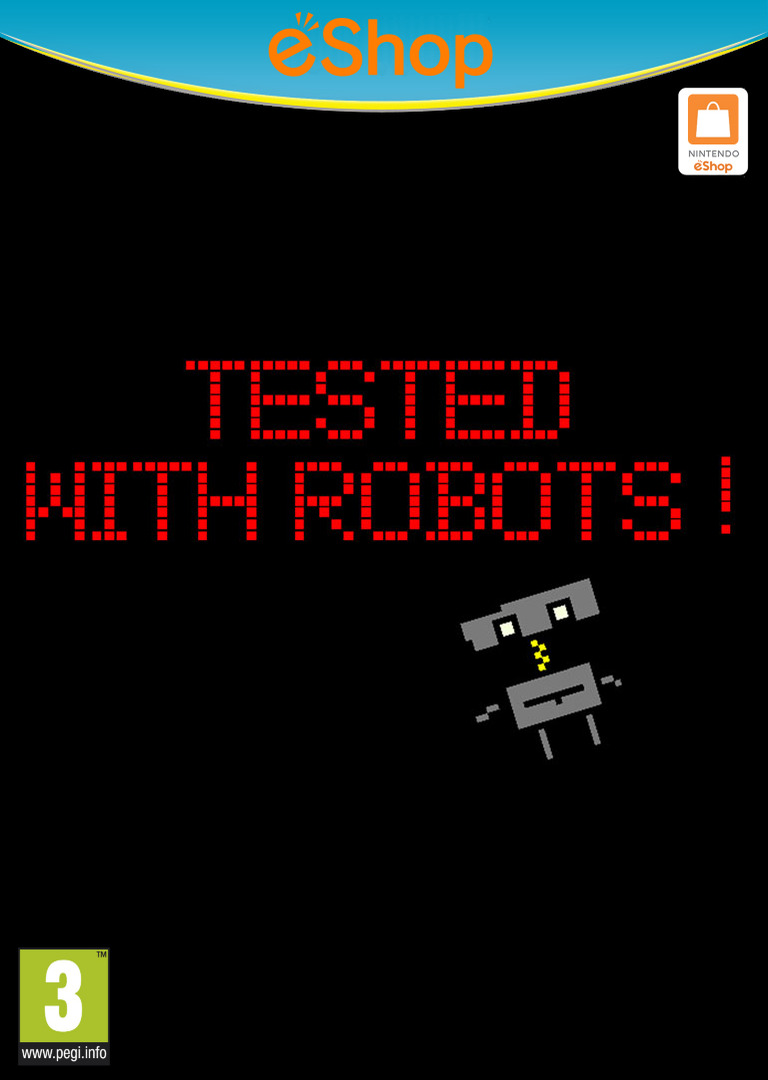 Tested with robots ! WiiU coverHQ2 (AR5P)