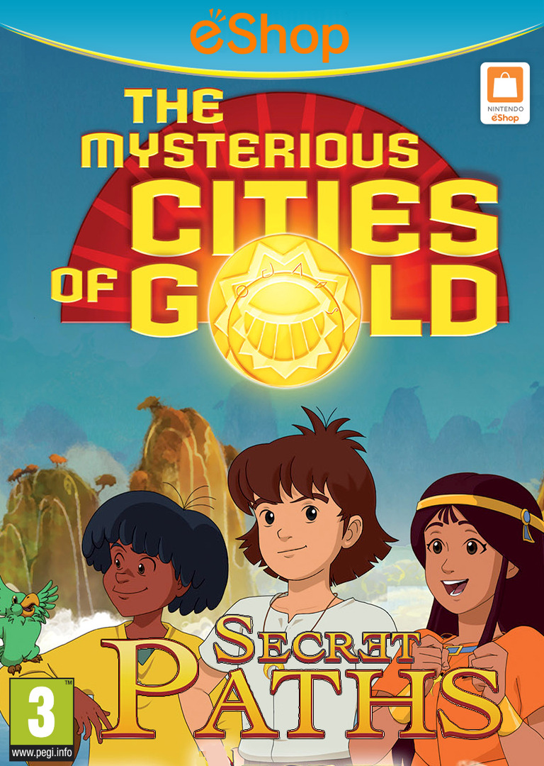 The Mysterious Cities of Gold: Secret Paths WiiU coverHQ2 (WC3P)