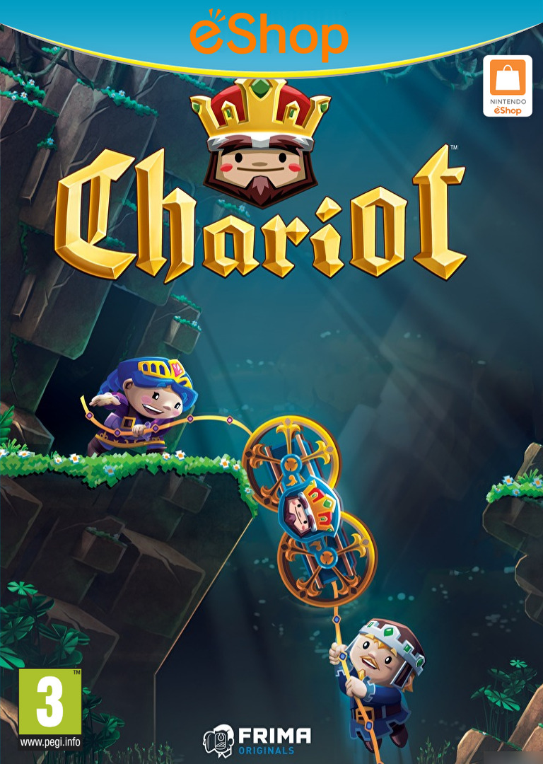Chariot WiiU coverHQ2 (WC4P)