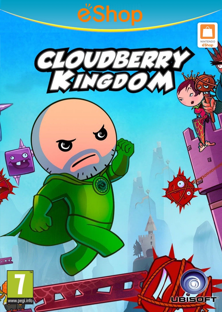 Cloudberry Kingdom WiiU coverHQ2 (WCKP)