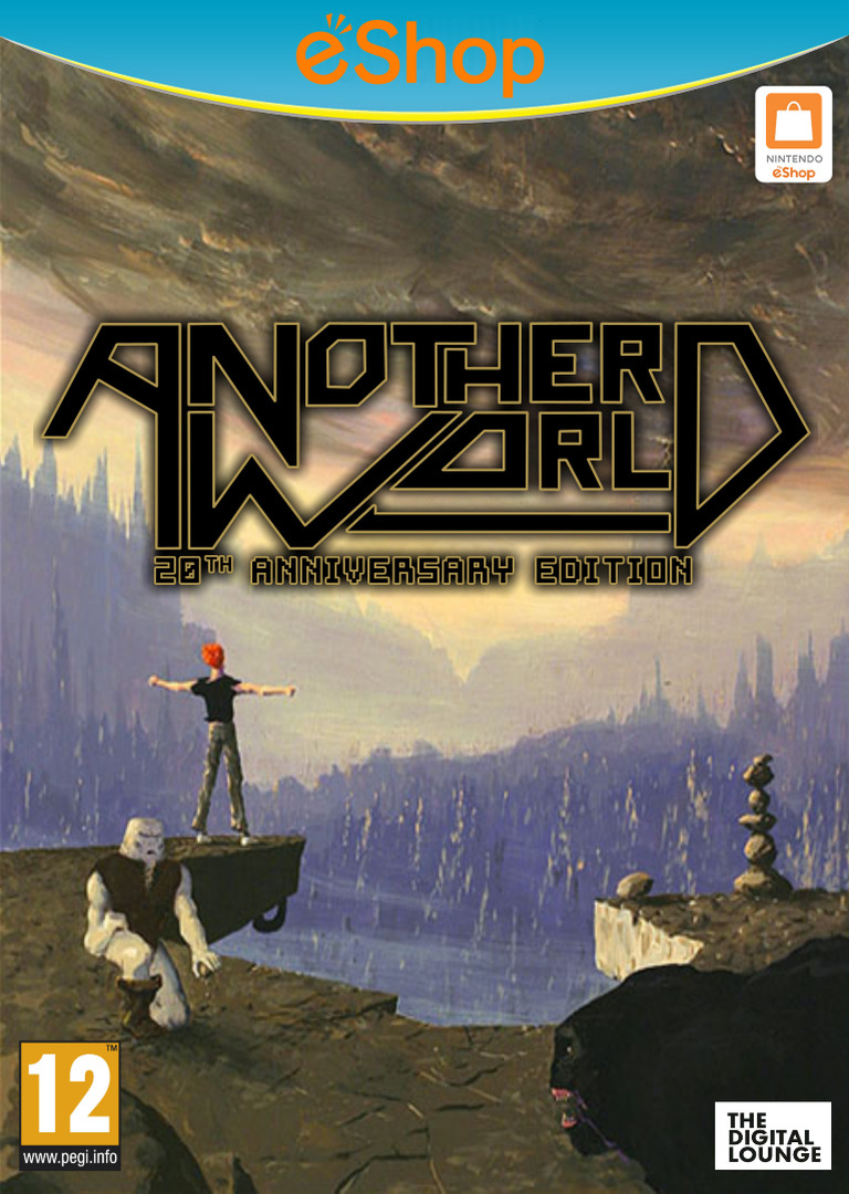 Another World: 20th Anniversary Edition WiiU coverHQ2 (WEUP)