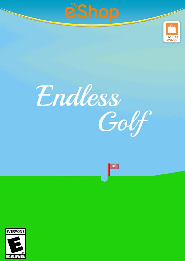 Endless Golf WiiU coverHQ2 (AEGE)