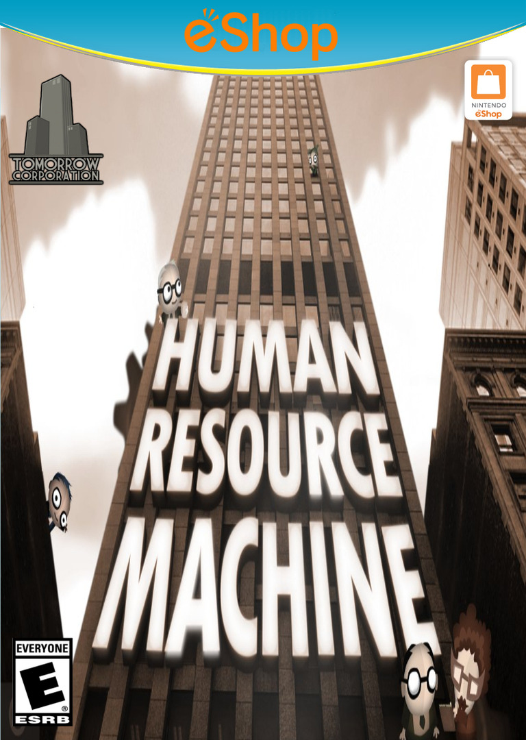 Human Resource Machine WiiU coverHQ2 (AHME)
