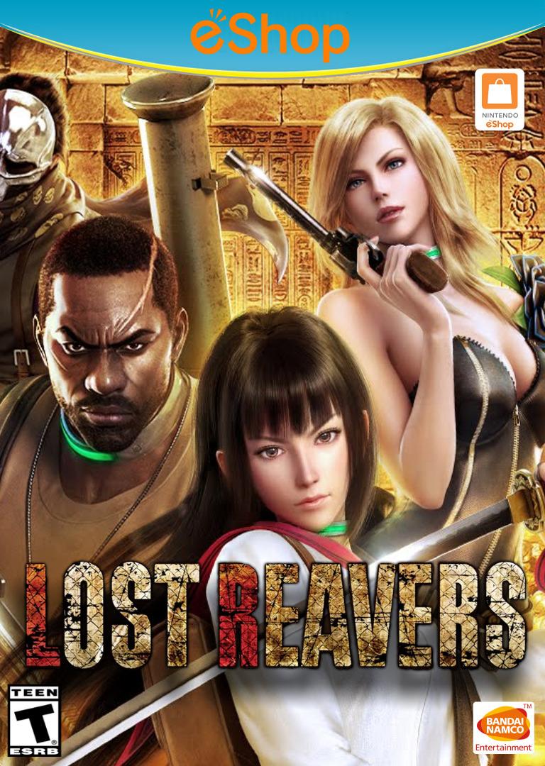 LOST REAVERS WiiU coverHQ2 (APHE)