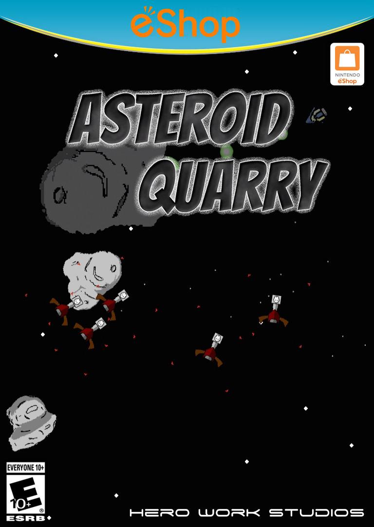 Asteroid Quarry WiiU coverHQ2 (AQYE)