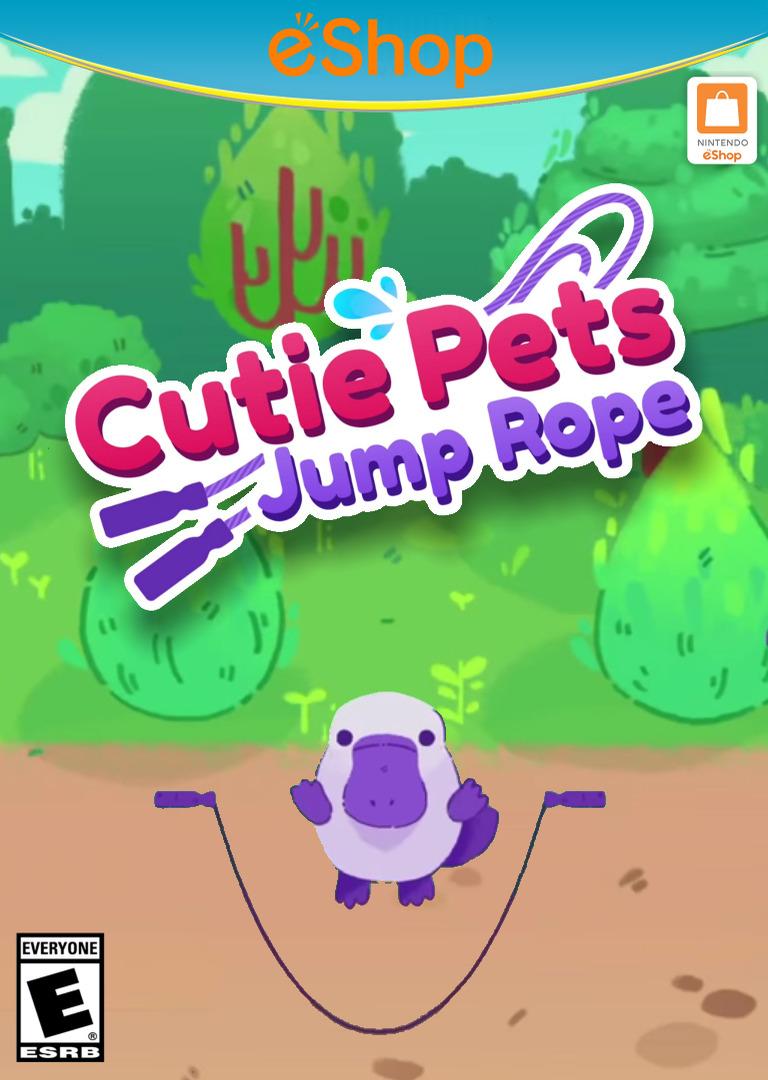 Cutie Pets Jump Rope WiiU coverHQ2 (AR3E)