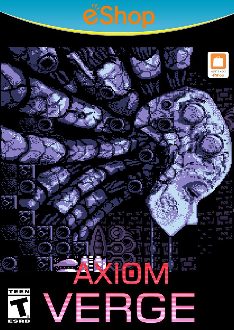 Axiom Verge WiiU coverHQ2 (AVEE)