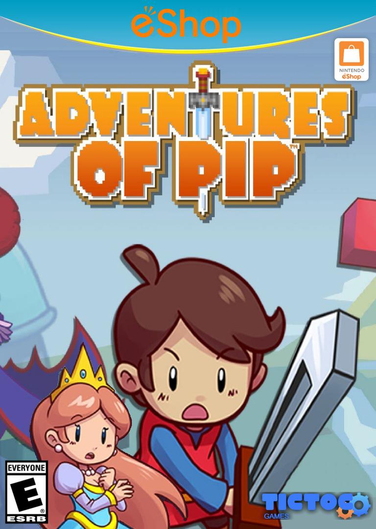Adventures of Pip WiiU coverHQ2 (BAPE)