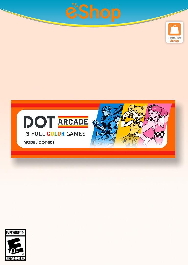 Dot Arcade WiiU coverHQ2 (BDAE)