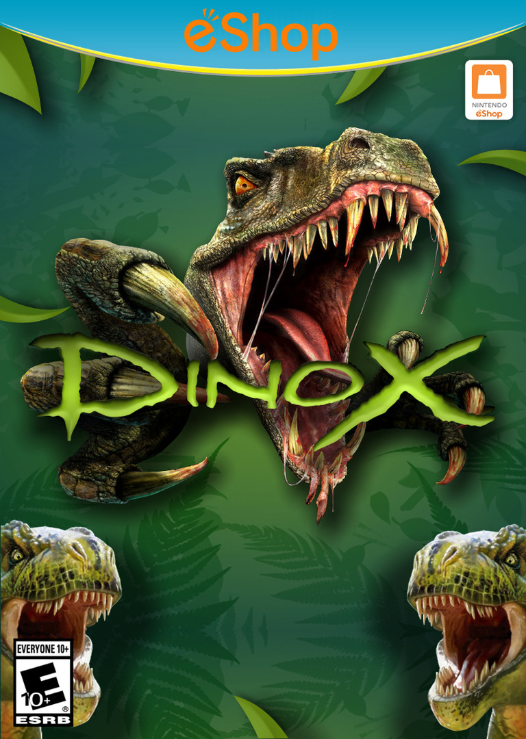 Dinox WiiU coverHQ2 (BDNE)