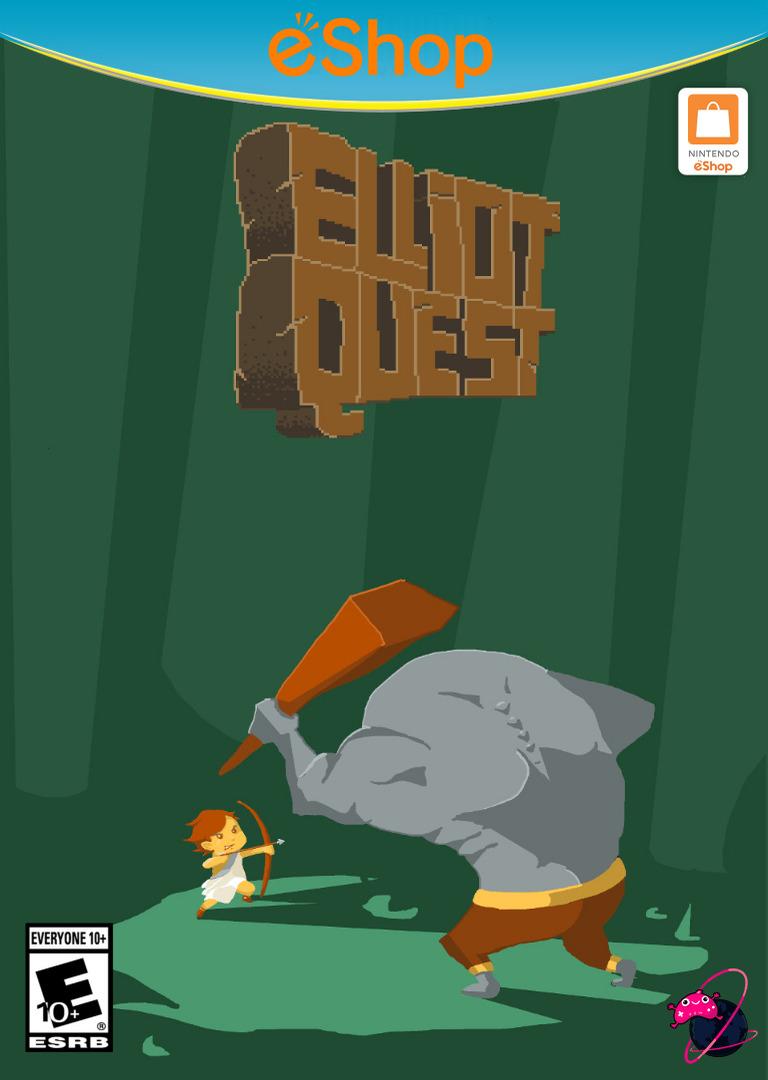 Elliot Quest WiiU coverHQ2 (BEQE)