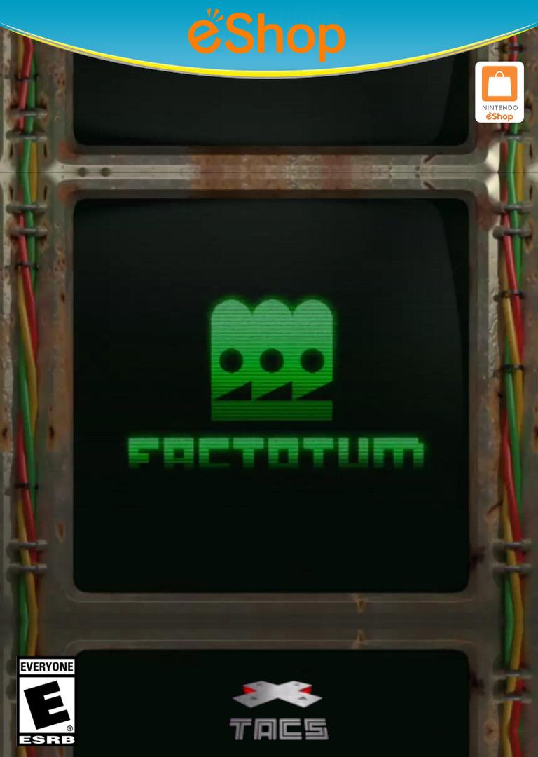 Factotum WiiU coverHQ2 (BFTE)