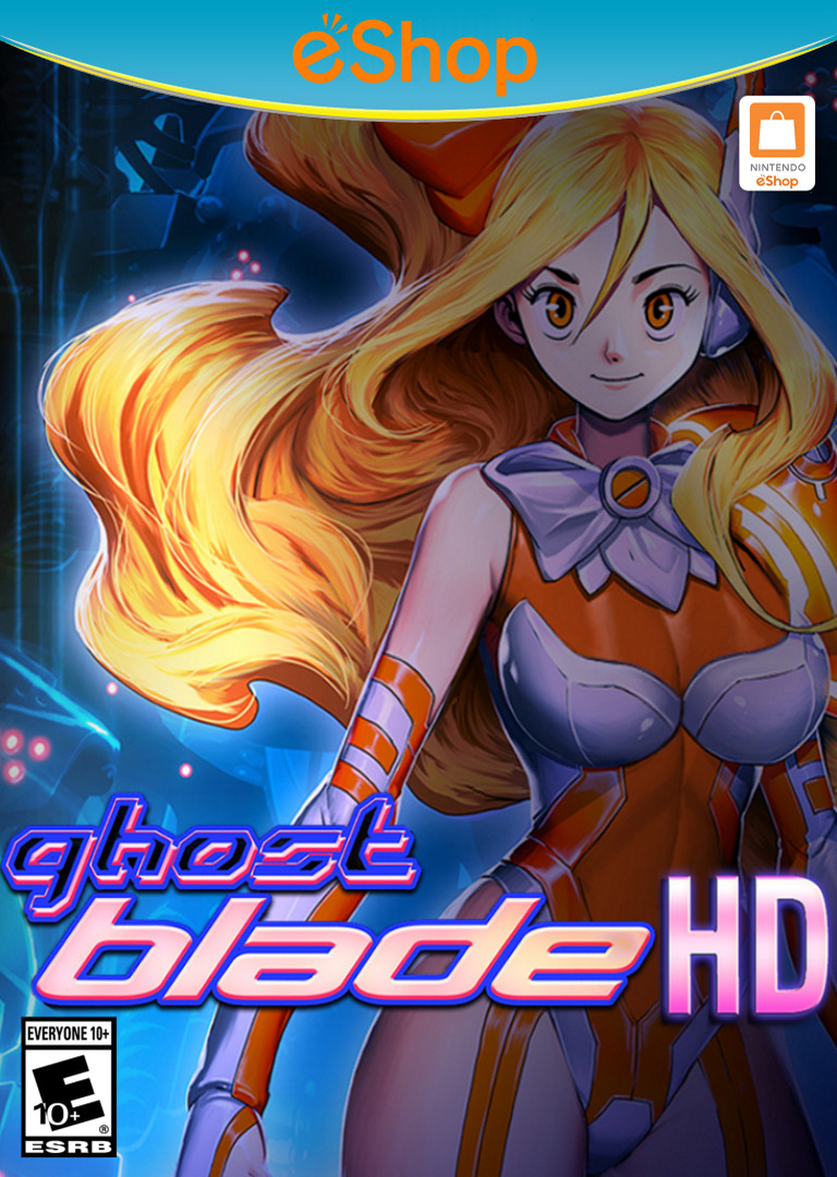 Ghost Blade HD WiiU coverHQ2 (BGHE)