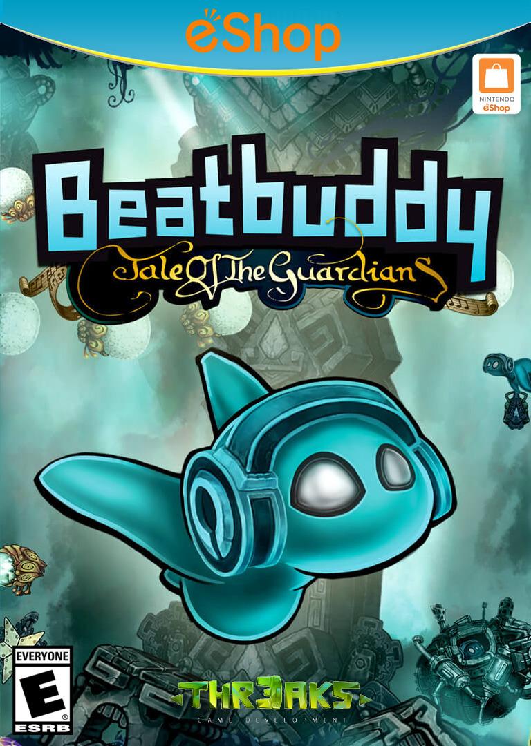 Beatbuddy WiiU coverHQ2 (BTBE)