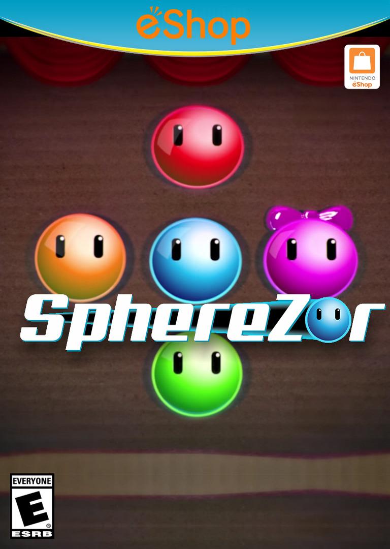 SphereZor WiiU coverHQ2 (BZRE)