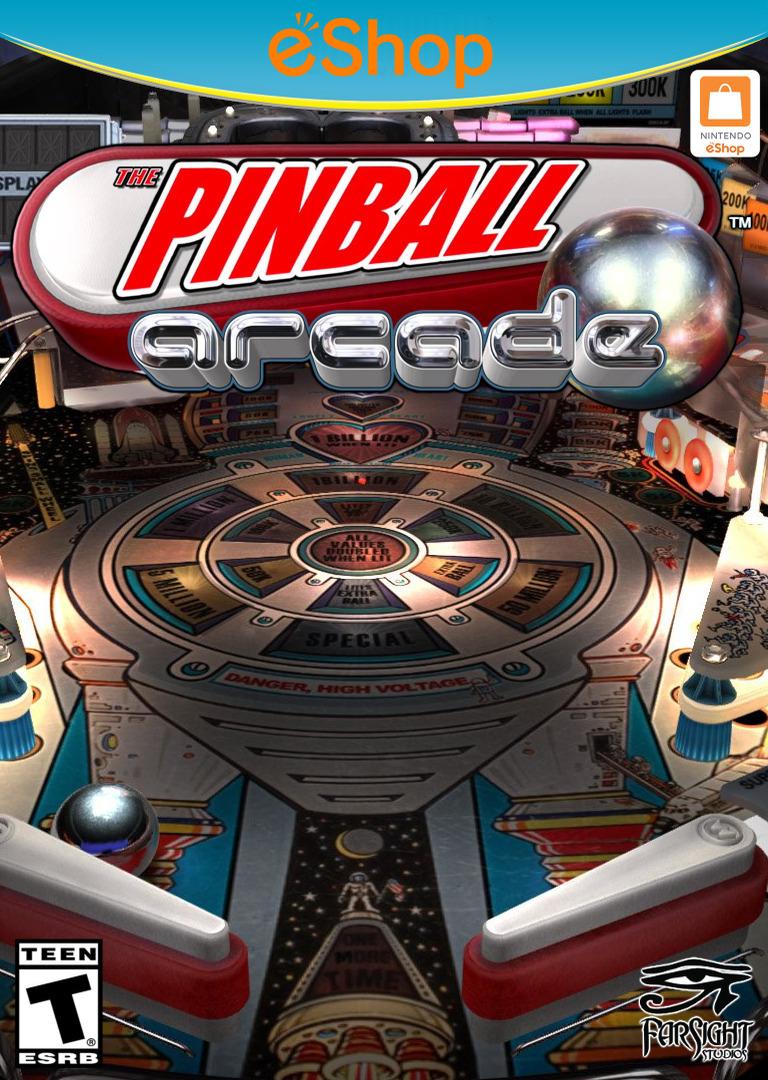 Pinball Arcade WiiU coverHQ2 (WACE)