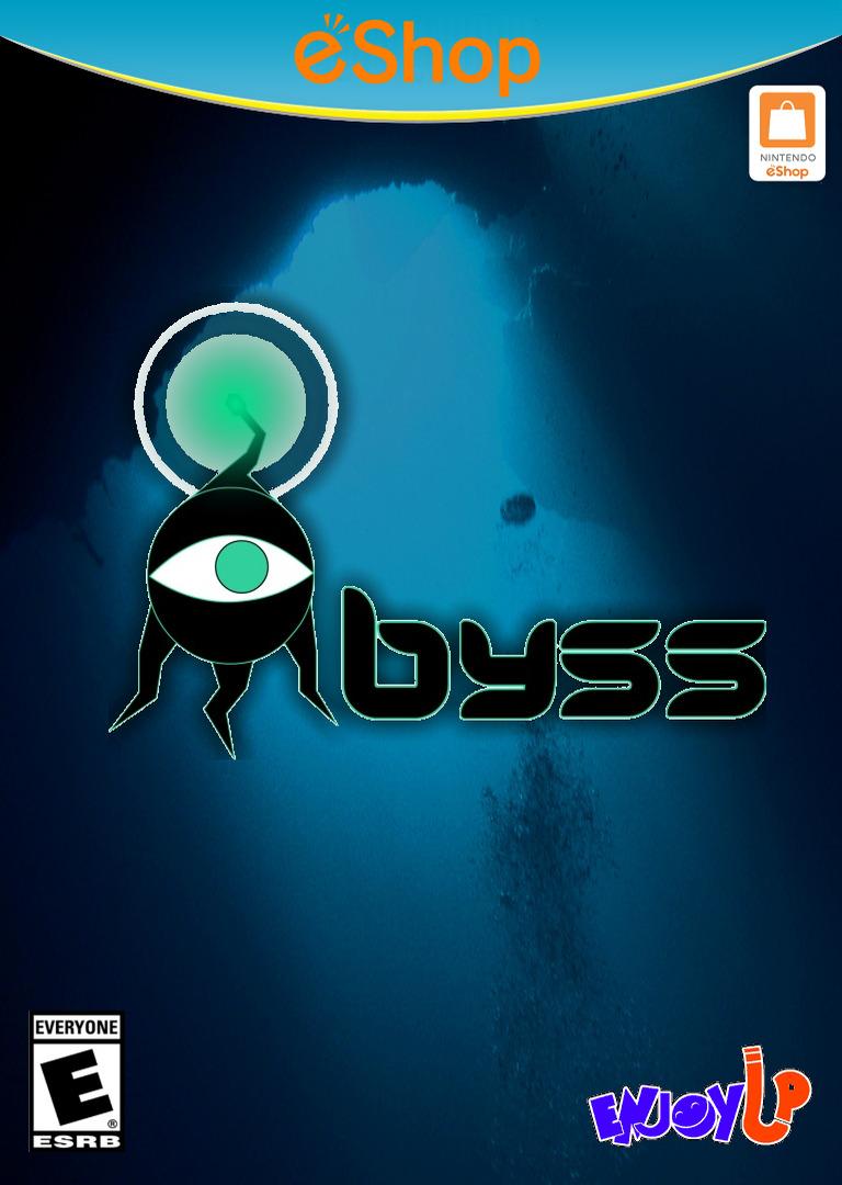 Abyss WiiU coverHQ2 (WAGE)