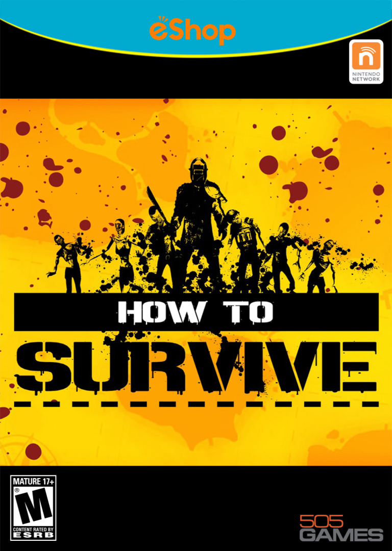 How to Survive WiiU coverHQ2 (WHTE)