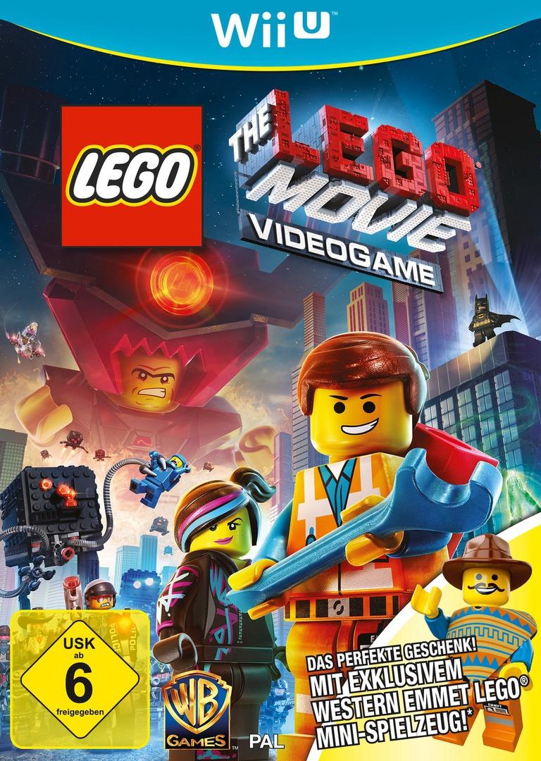 The LEGO Movie Videogame WiiU coverHQB (ALAPWR)